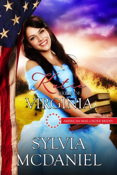 Sneak Peek: Katie- Bride of Virginia