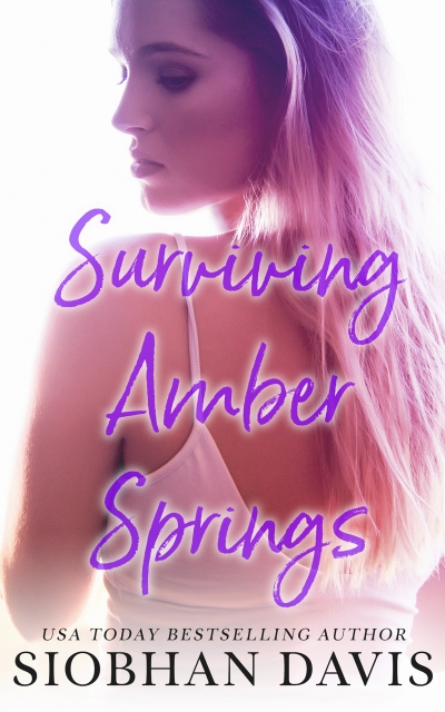 Surviving Amber Springs (Sample)