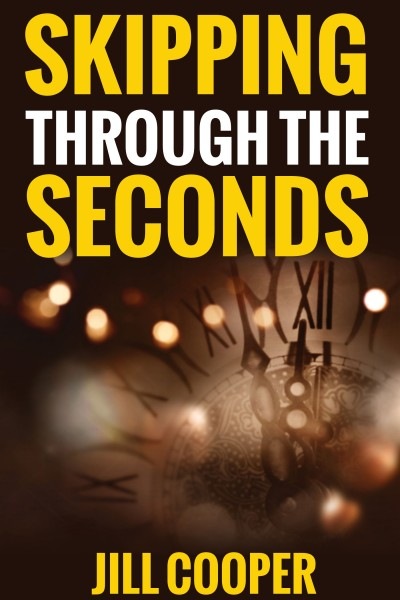 Skipping through the Seconds: A Rewind Agency Prequel