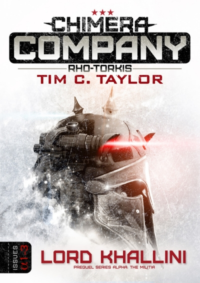 Chimera Company: The Complete Series Alpha