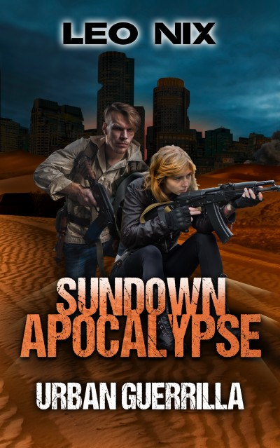 Sundown Apocalypse 2: Urban Guerrilla