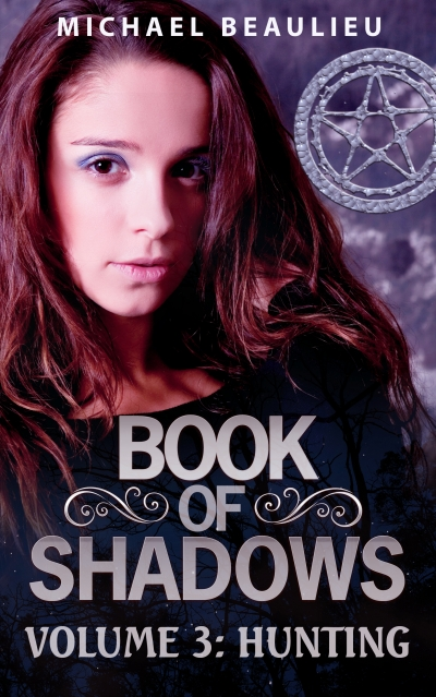 Book of Shadows 3: Hunting