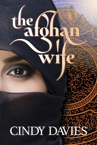 The Afghan Wife, by Cindy Davies (sample)