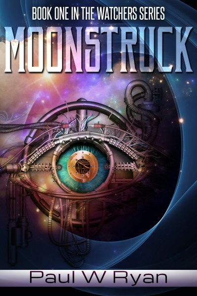 Moonstruck (Book one of The Watchers Series)