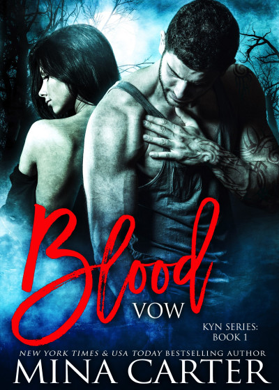 Blood Vow SNEAK PEEK
