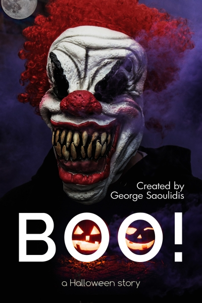 BOO! A Halloween Story