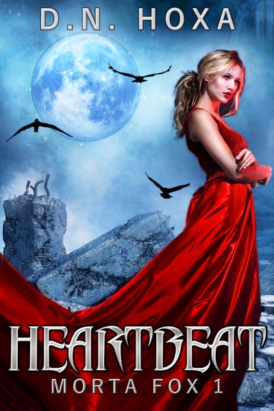 Heartbeat (Morta Fox #1)