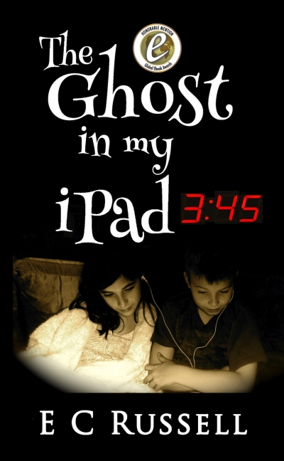 The Ghost in my iPad - vol1 - 3:45