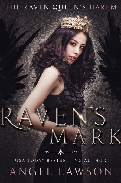 Raven's Mark (The Raven Queens Harem)