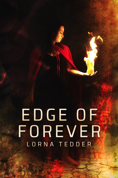 Edge of Forever:  A Love Story