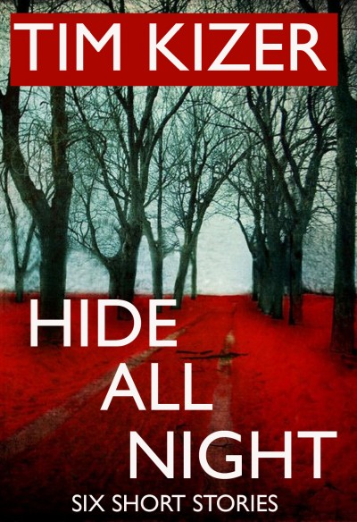 Hide All Night---Six Suspense Stories