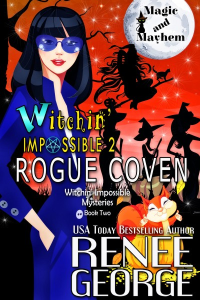 Witchin' Impossible 2: Rogue Coven (Sneak Peek)