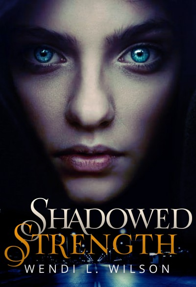Shadowed Strength Sneak Peek