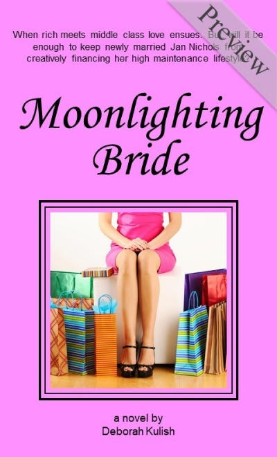 Moonlighting Bride (Preview)