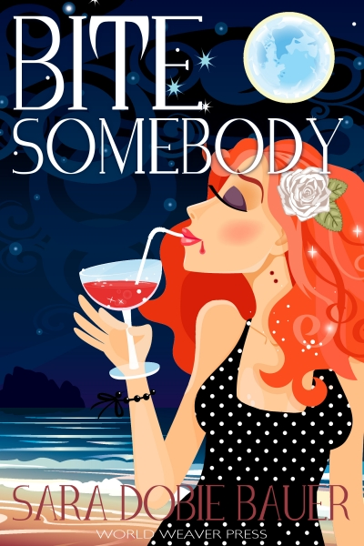 Bite Somebody (Instafreebie Preview)
