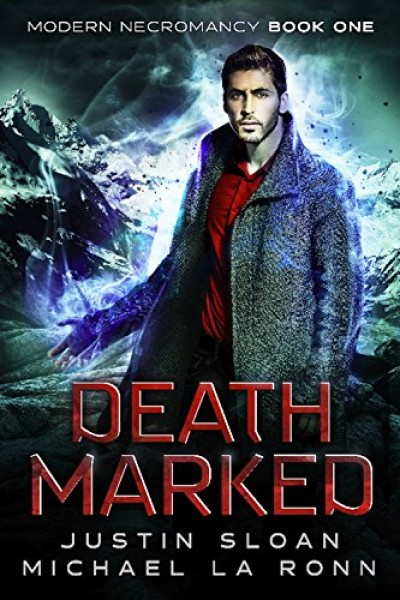 Death Marked (Sneak Peek)