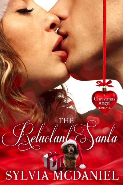 Sneak Peek: The Reluctant Santa