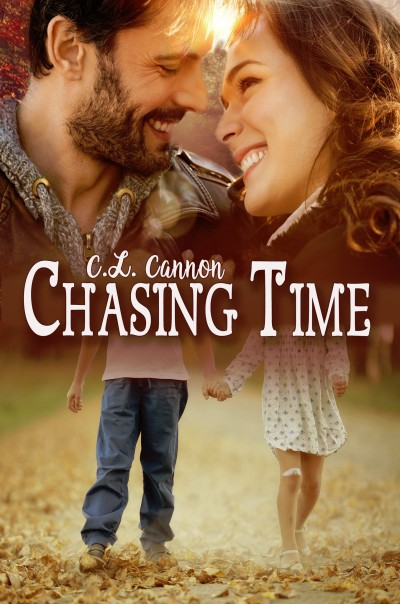 Chasing Time +  Holiday Heartwarmers Antholgy