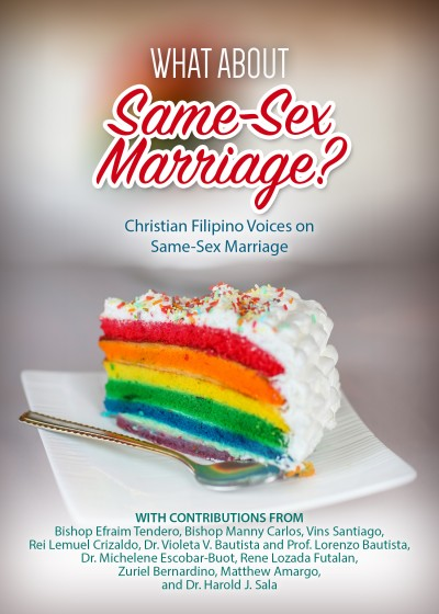 What About Same-Sex Marriage?