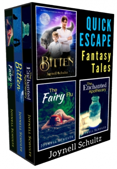 Quick Escape: Fantasy Tales
