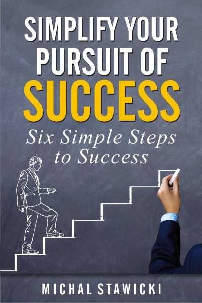 Simplify Your Pursuit of Success