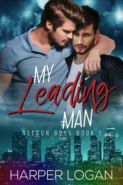 My Leading Man Preview