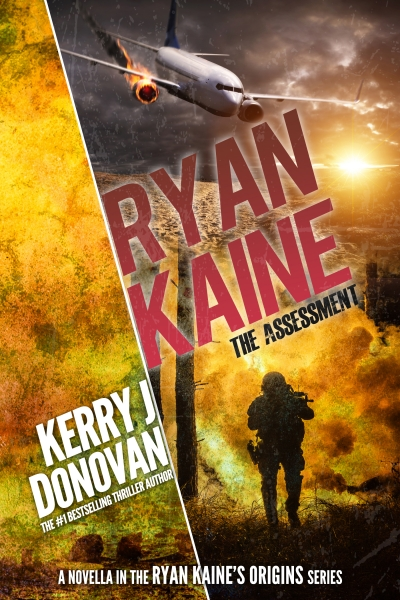 Ryan Kaine: The Assessment