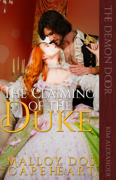 The Claiming of the Duke