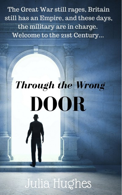 Through the Wrong Door