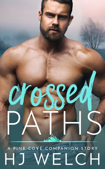Crossed Paths: A Pine Cove Companion Story
