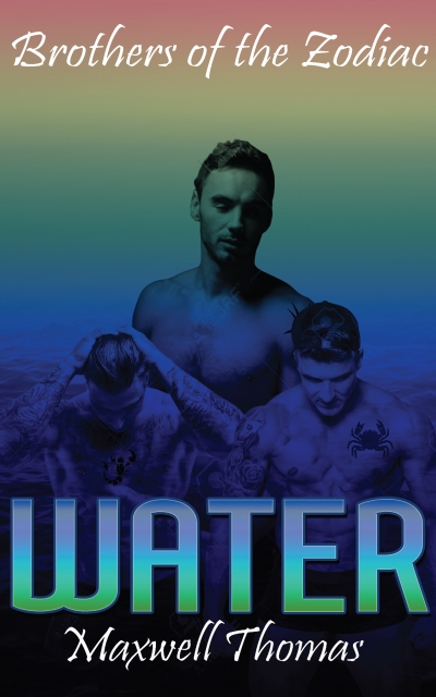 Brothers of the Zodiac: Water (Prologue)