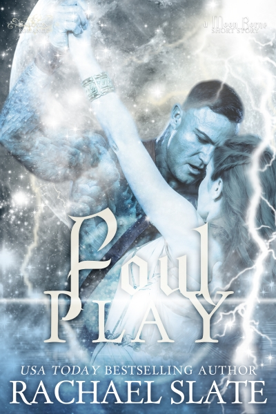 Foul Play (a Moon Borne short story)