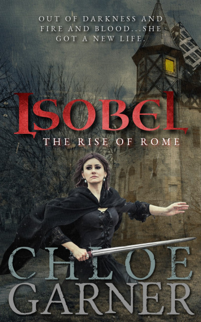 Isobel: The Rise of Rome