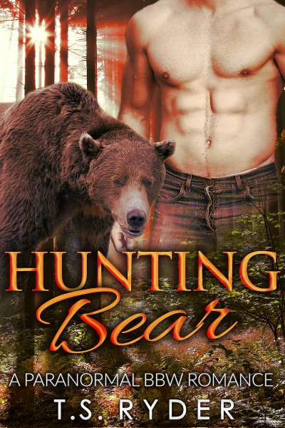 The Beast's Heart Trilogy Part 1: Hunting Bear