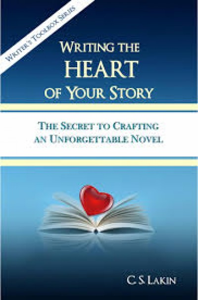 Writing the Heart of Your Story