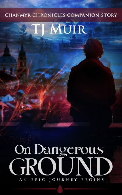 On Dangerous Ground: An Epic Journey Begins