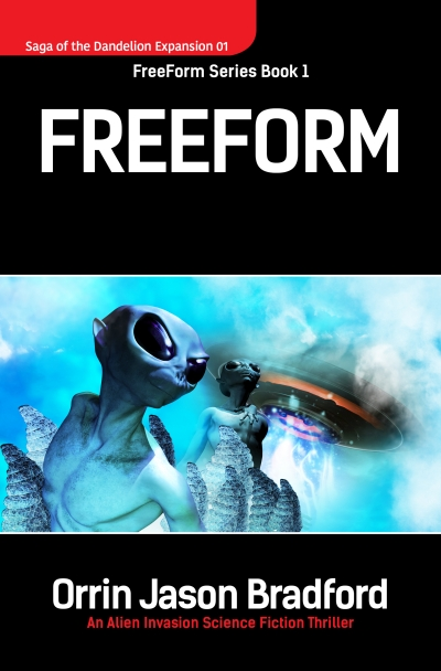 *FreeForm: Book #1 of the Saga of the Dandelion Expansion