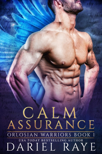 Calm Assurance: Orlosian Warriors Bk.1 Sample