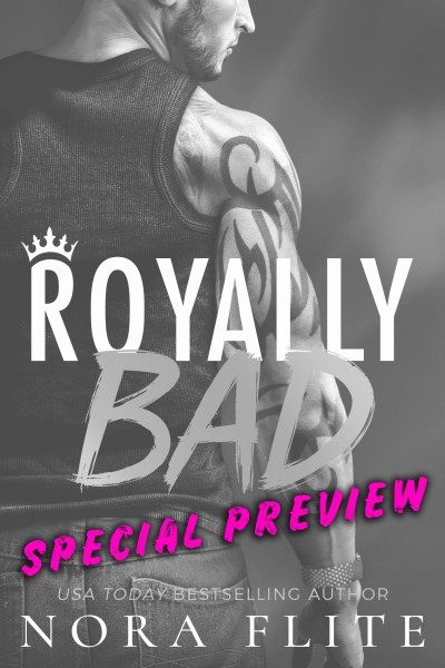 Royally Bad Special Preview