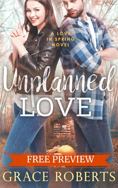 Unplanned Love (preview)