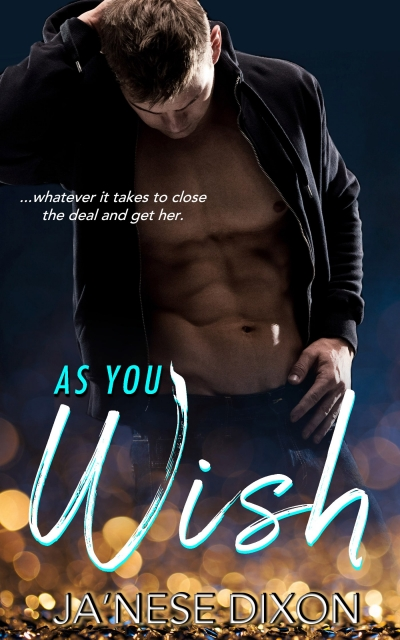 As You Wish [EXCERPT]