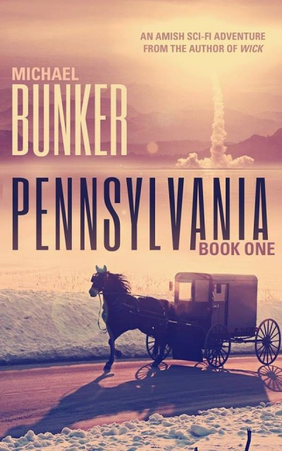Pennsylvania (Book 1)