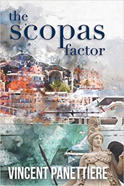 The Scopas Factor
