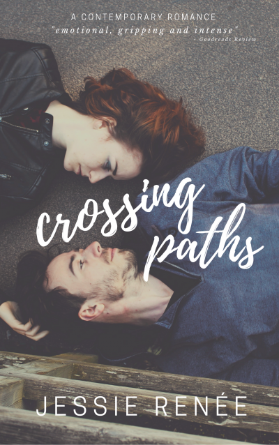 Crossing Paths: A Contemporary Australian Romance