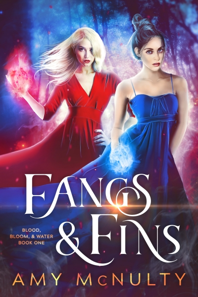 Fangs & Fins Chapter One Preview