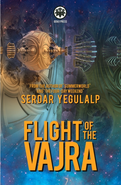 Flight Of The Vajra
