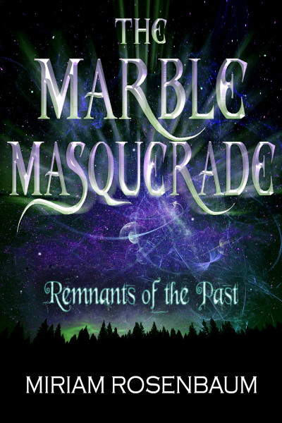 The Marble Masquerade: Remnants of the Past