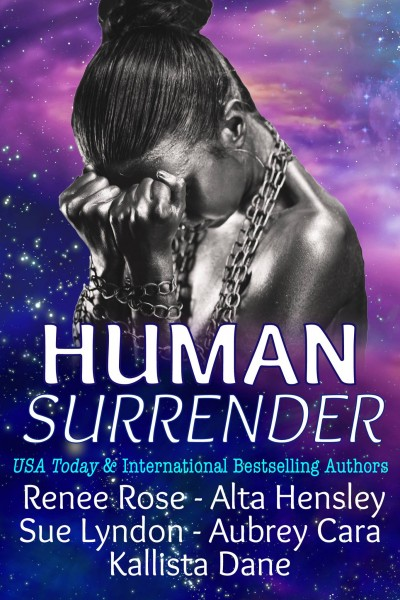 First chapters from Human Surrender