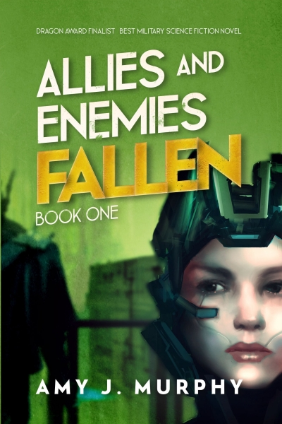 Allies and Enemies: Fallen, Series Book One