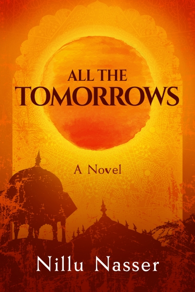 All the Tomorrows (Novel Preview)